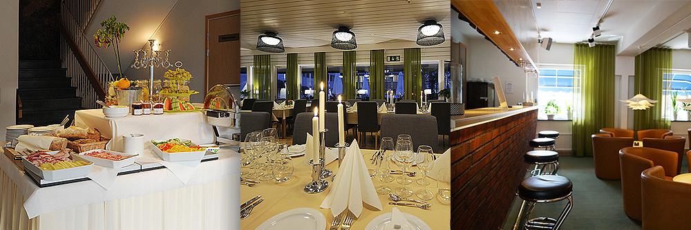 Rastaurang Hotel Malmköping