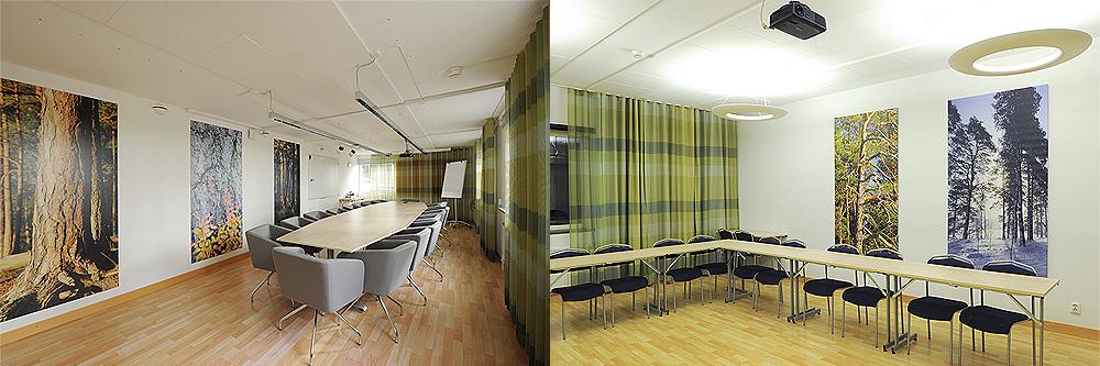 Konferens Hotel Malmköping