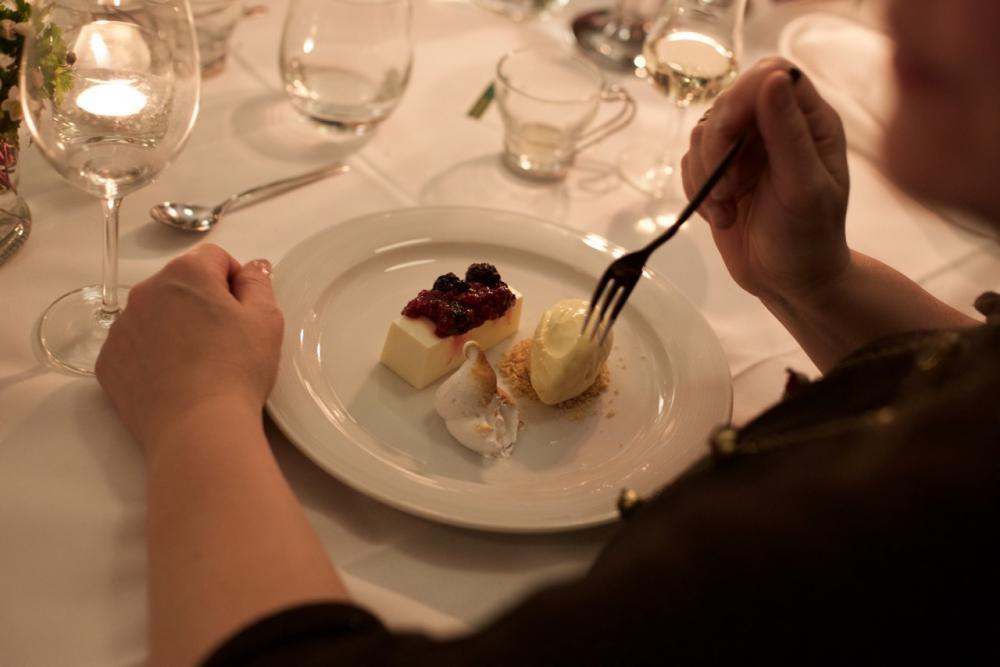 dessert pfb