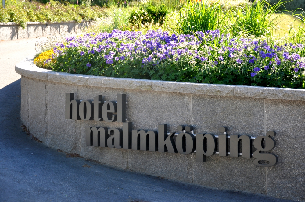 Uppfart Hotel Malmköping