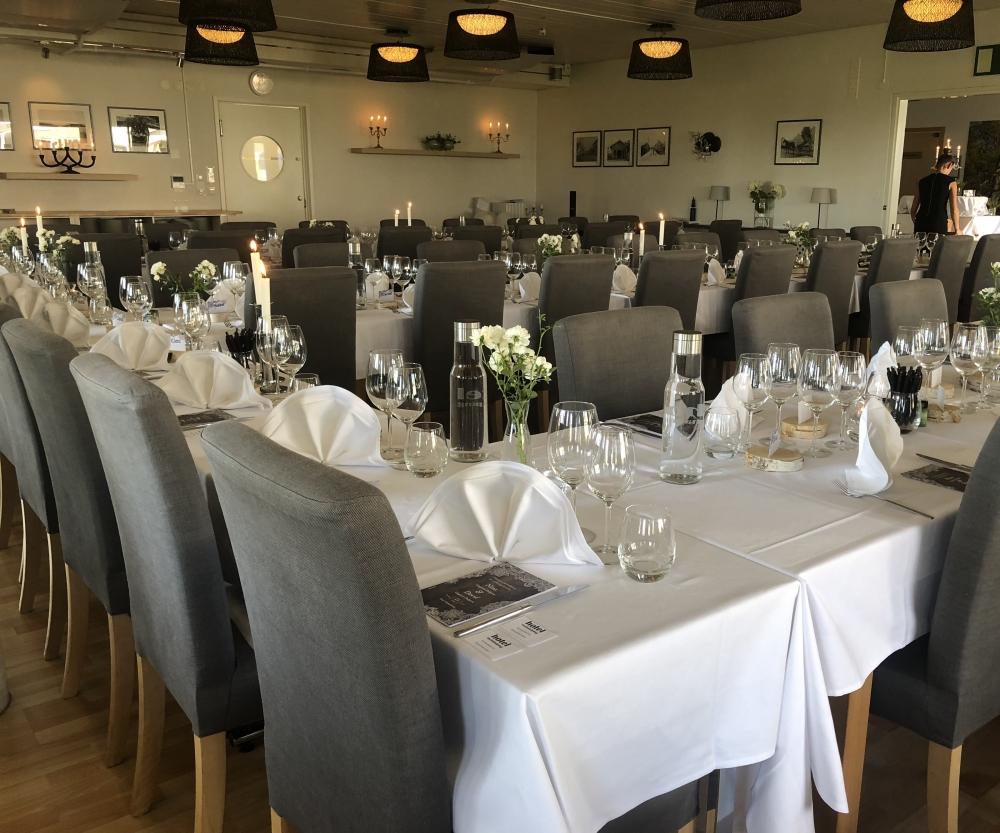 Bröllop på Hotel Malmköping